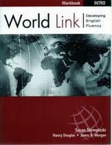 World link intro workbook - Thomson Heinle(Disal
