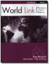 World link wb 1 - 1st ed - Cengage -