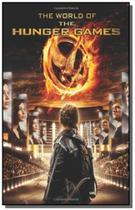 World of the hunger games, the - Scholastic