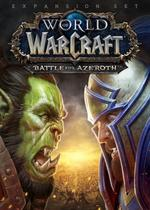 World of Warcraft Battle For Azeroth Expansao para PC - Blizzard