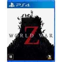 World War Z - PS4 - Sony