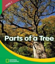 World Windows 1 - Parts Of A Tree - Student Book - Cengage (elt) -