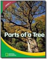 World Windows 1 - Parts of a Tree - Student Book - Cengage -