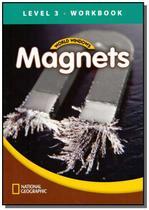 World Windows 3 - Magnets - Workbook - Cengage -