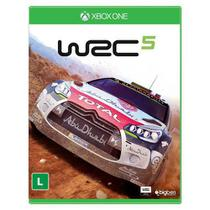 Wrc 5 - Xbox One - Bigben