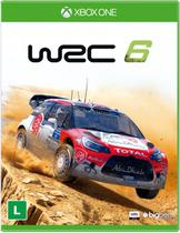 Wrc 6 - Xbox One - Bigben -
