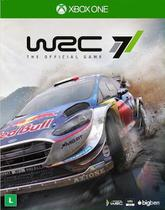Wrc 7 the Official Game - Maximum games