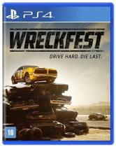Wreckfest - Thq