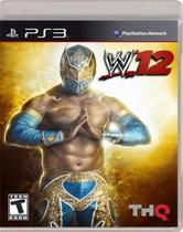 Wwe 12 - ps3 - Thq