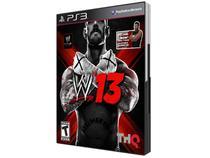 WWE 13 para PS3 - THQ