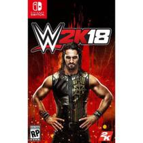 WWE 2K18 - Switch - Nintendo