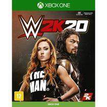 WWE 2k20 Xbox One -