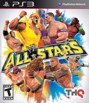 WWE ALL Stars PS3 - THQ -