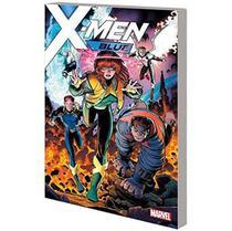 X-Men Blue Vol. 1 - Strangest - Marvel -