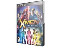 X Men Destiny p/ PS3 - Activision