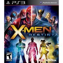 X-men Destiny - Ps3 - Activision