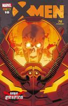 X-Men - Edição 10 - Marvel