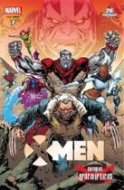 X-Men - Edição 7 - Marvel