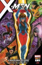 X-Men: Equipe Vermelha - Vol 1 - Marvel