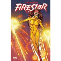 X-Men Origins: Firestar - Marvel