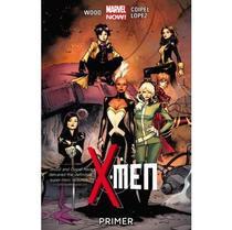X-Men Vol.1 - Primer - Marvel