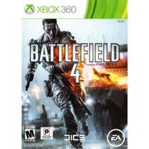 X360 Lac Battlefield 4 + Tropa De Elite - Ea digital illusions