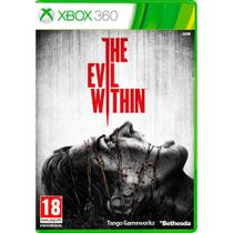 X360 lac the evil within