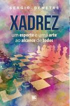 Xadrez - Scortecci Editora -