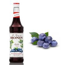 Xarope Monin Blueberry Mirtil 700ml -