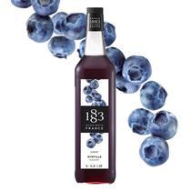 Xarope Routin 1883 Blueberry 1 L - 1883 Routin