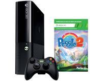 Xbox 360 4GB Microsoft 1 Controle com 1 Jogo - via Download