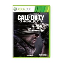 Xbox 360 Call of Duty Ghosts - Activision