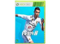 Xbox 360 fifa 19 -