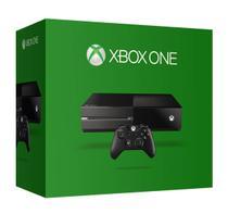 Xbox One 500gb + Kinect + 1 Jogo - Microsoft