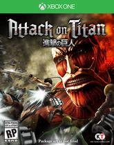 Xbox One - Attack on Titan - Koei tecmo holdings