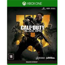 XBOX ONE - Call of Duty Black Ops 4 -