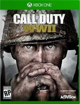 Xbox One - Call of Duty: WWII - Activision