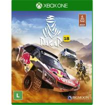 Xbox One - Dakar 18 - Bigmoon
