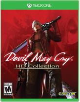 Xbox One - Devil May Cry HD Collection - Capcom