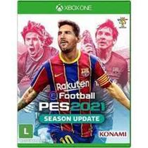 xbox one Efootball 2021 - Konami