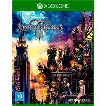 Xbox One - Kingdom Hearts III - Square enix