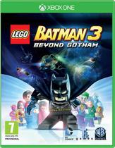 Xbox One - Lego Batman 3 - Warner