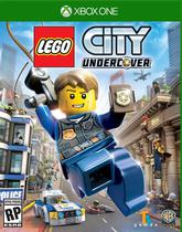 Xbox One - Lego City Undercover - Tt games