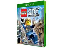 Xbox One LEGO City Undercover - Warner Bros