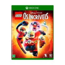Xbox One LEGO Disney Pixar Os Incríveis - Wb Games
