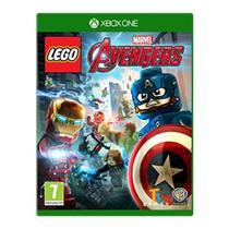 Xbox One LEGO Marvel Avengers - Cdrstation