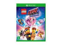 Xbox one lego movie 2 video game -