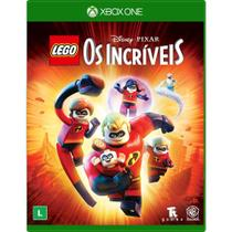 Xbox One - Lego Os Incríveis - Warner