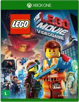 Xbox One Lego The Movie Videogame - Warner Bros