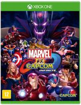 Xbox One - Marvel vs. Capcom: Infinite -